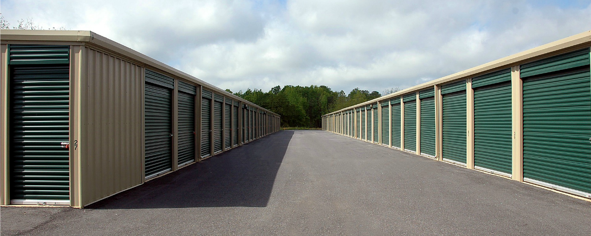Self-Storage Business | Easy Store