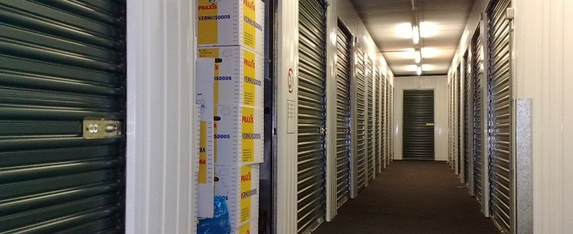 Storage units - Easy Store