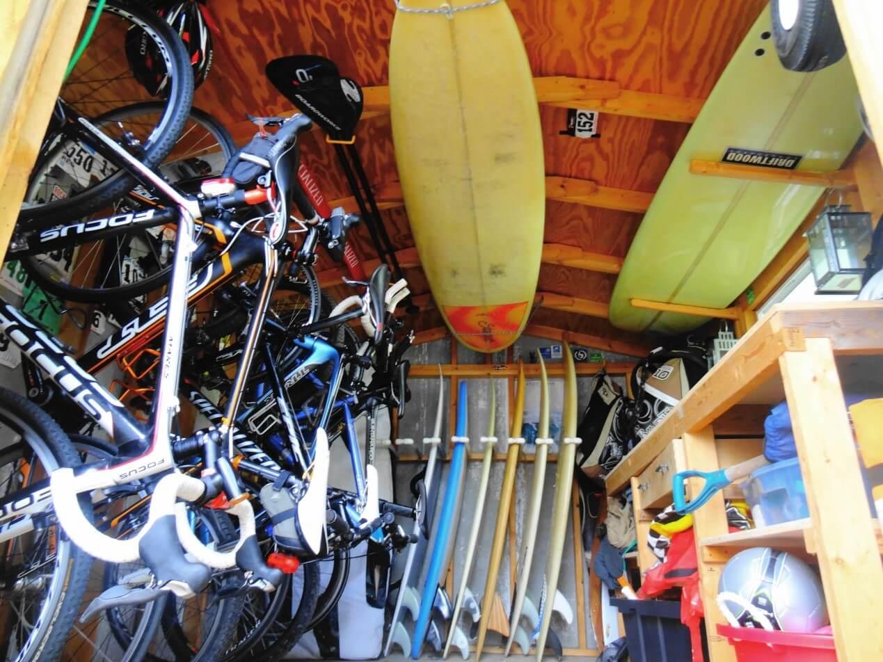 Storage Facilities | Easy Store