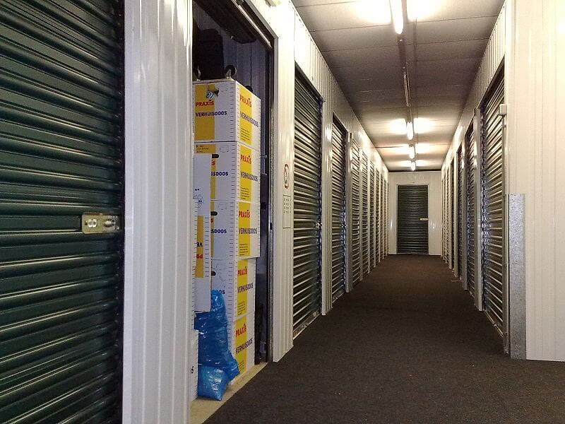 Storage Randburg | Easy Store