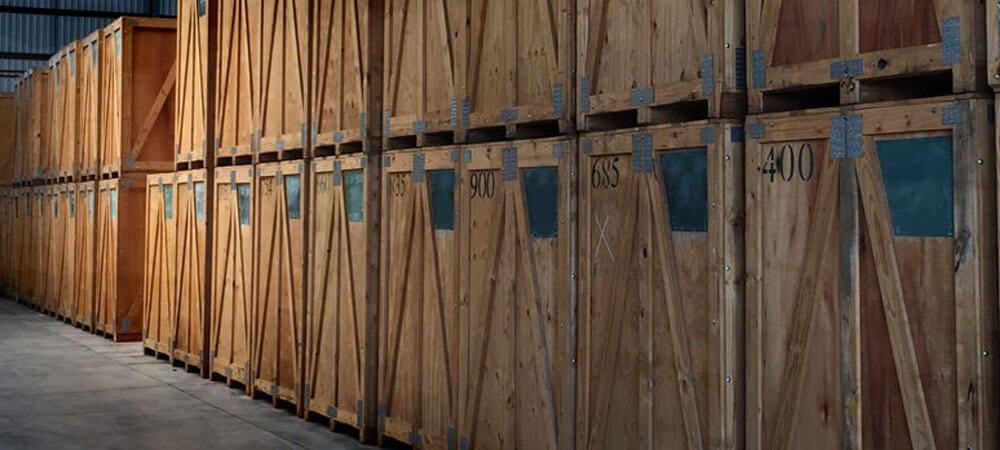 Reasons to Use Cheap and Flexible Self-Storage